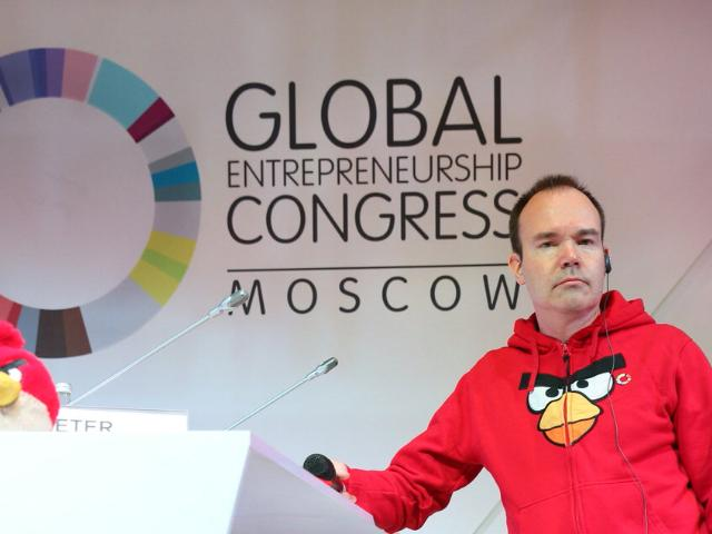 Global Entrepreneurship Congress